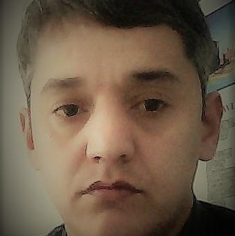 Akmal Abdurasulov