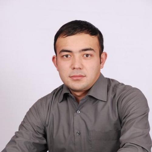 Hojiakbar Tursunov
