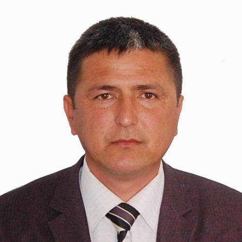 Lochin Masharipov