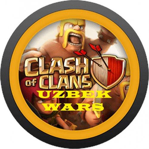 CLASHOF CLANSUZ
