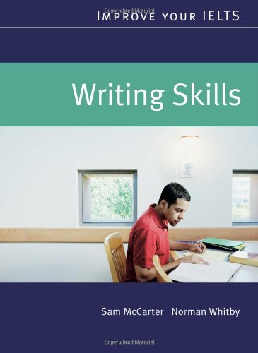 IELTS Writing Skills