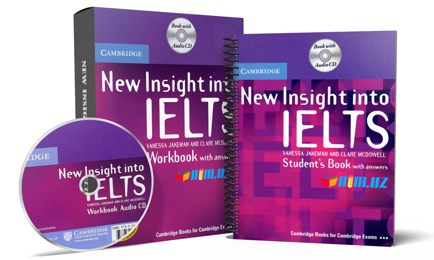 New Insight into IELTS full