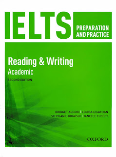 Oxford IELTS Preparation and Practice Reading and Writing