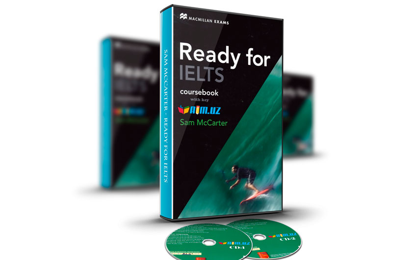 Ready For IELTS Student