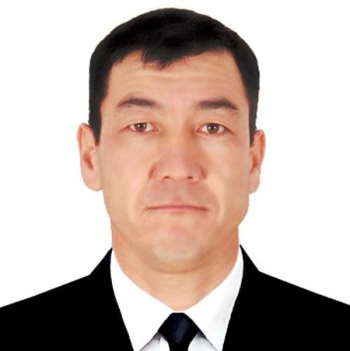 Якыпбай Мамбетсапаев