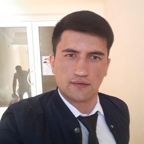 Abdulla Jo'raqulov