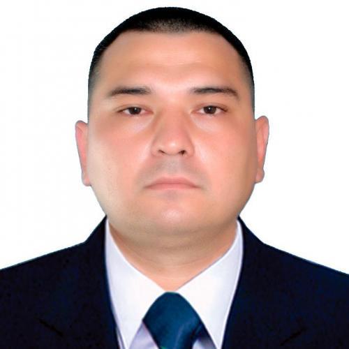 Bahrom Odilov